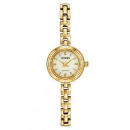 Citizen Ladies Eco Drive Bracelet Watch EG2848-57P
