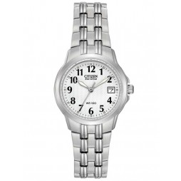 Citizen Ladies Silhouette Sport Eco-Drive EW1540-54A