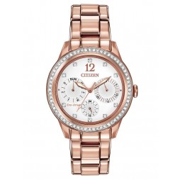Citizen Ladies Silhouette Watch FD2013-50A