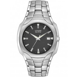 Citizen Mens Paradigm Bracelet Watch BM6010-55E