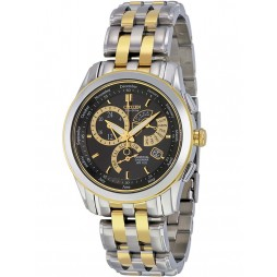 Citizen Mens Calibre 8700 Watch BL8004-53E