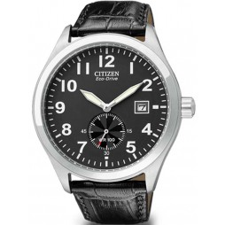 Citizen Mens Eco-Drive Watch BV1060-07E