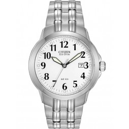 Citizen Mens Corso Bracelet Watch BM7090-51A