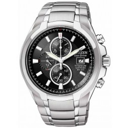 Citizen Mens Eco-Drive Watch CA0260-52E