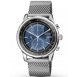 Citizen Mens Eco-Drive Watch CA0331-56L
