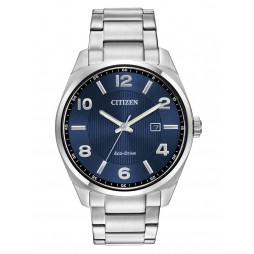Citizen Mens Eco-Drive Watch BM7320-52L