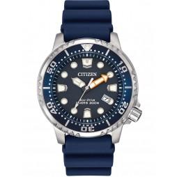 Citizen Mens Promaster Professional Diver Watch BN0151-09L