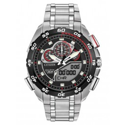 Citizen Mens Promaster Super Sport Watch JW0111-55E