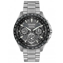 Citizen Mens Satellite Wave Watch CC9015-71E