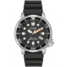 Citizen Mens Eco-Drive Promaster Diver Watch BN0150-28E