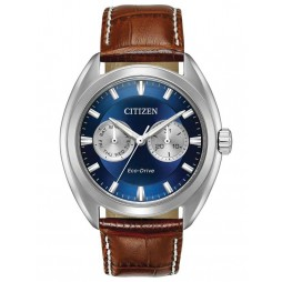Citizen Mens Paradex Eco-Drive Strap Watch BU4010-05L