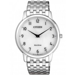 Citizen Mens Stiletto Bracelet Watch AR1130-81A