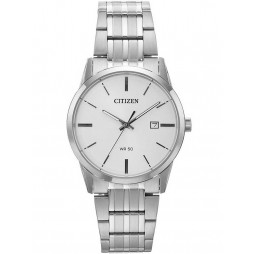 Citizen Mens Quartz Bracelet Watch BI5000-52A