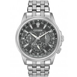 Citizen Mens Calendrier Eco-Drive Watch BU2021-51H