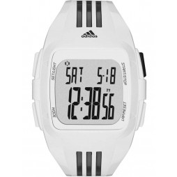 Adidas Mens Duramo Digital Strap Watch ADP6091