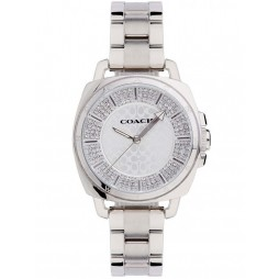 Coach Ladies Boyfriend Watch 14501993