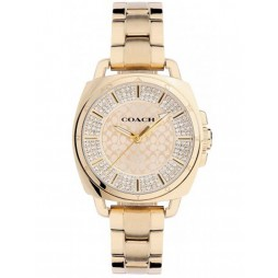 Coach Ladies Boyfriend Watch 14501994