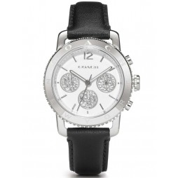 Coach Ladies Legacy Sport Watch 14501972
