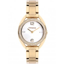 Coach Ladies Sam Watch 14502027