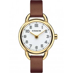Coach Ladies Dree Strap Watch 14502116