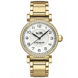 Coach Madison Bracelet Watch 14502397
