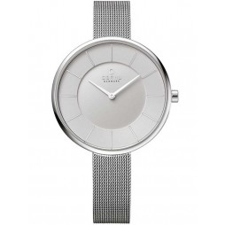 Obaku Ladies Mesh Bracelet Watch V185LXCIMC