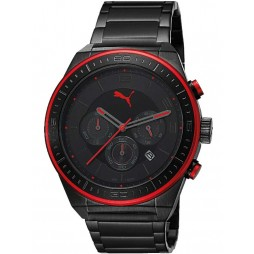 Puma Mens Edge Watch PU102911002