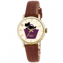 Radley Ladies Leather Strap Watch RY2290