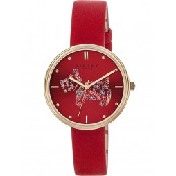 Radley Ladies Rosemary Garden Strap Watch RY2336