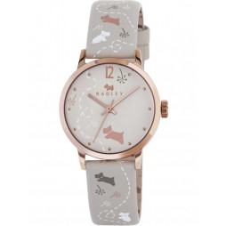 Radley Ladies Meadow Strap Watch RY2342