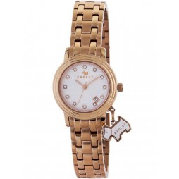Radley Ladies Euston Link Bracelet Watch RY4228