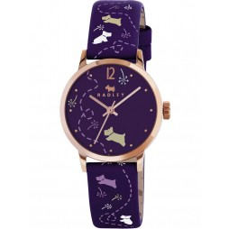 Radley Ladies Meadow Strap Watch RY2340