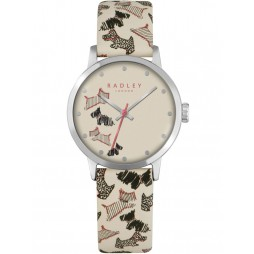 Radley Ladies Fleet Street Watch RY2367