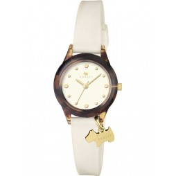 Radley Ladies Cream Strap Watch RY2432