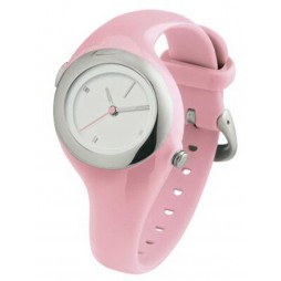 Nike Ladies Pink Strap Watch WC0042608
