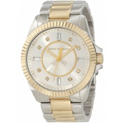 Juicy Couture Ladies Stella Watch 1900928