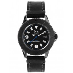 Ice-Watch Unisex Black Vintage Watch VT.BK.B.L.13