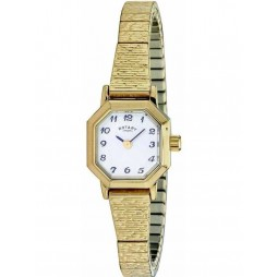 Rotary Ladies Dress Watch LBI00764-29