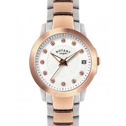 Rotary Ladies Dress Watch LB02837-41