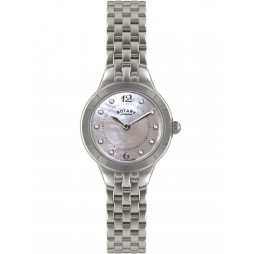 Rotary Ladies Stone Set Watch LB02760-07