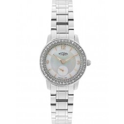 Rotary Ladies Cambridge Watch LB02700-41