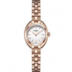 Rotary Ladies Petite Watch LB05016/02