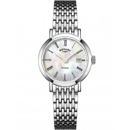 Rotary Ladies Windsor Watch LB05300/07