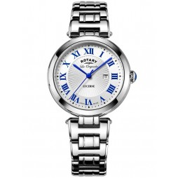 Rotary Ladies Les Originales Lucerne Bracelet Watch LB90186/01/L