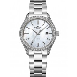 Rotary Ladies Oxford Watch LB05092/41