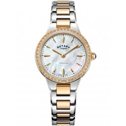 Rotary Ladies Kensington Bracelet Watch LB05277/41