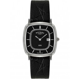 Rotary Mens Ultra Slim Watch GS08100-04