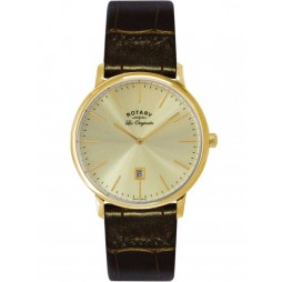 Rotary Mens Les Originales Watch GS90052-03