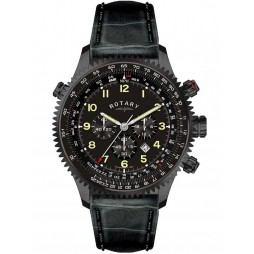Rotary Mens Chronograph Watch GS00122/04
