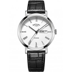 Rotary Mens Windsor Watch GS90153/01